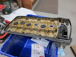 vwvortex com valve cover problems on mkv r32