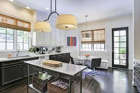 Kitchen Top Cabinets Tuxedo Kitchen Cabinets Design Ideas