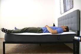 Most Comfortable Mattresses 2014 Casper Mattress Review Sleepopolis