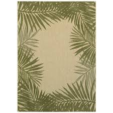 shop outdoor rugs at lowes