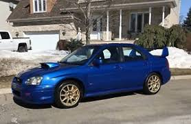 peanut eye subaru subaru impreza wrx sti buy or sell new used and salvaged cars