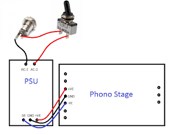 wiring ac power adapter wiring diagram simonand