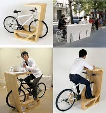 Diy Bike Desk 19 Best Home Office Images On Pinterest Desk Ideas Office Ideas