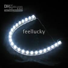 circular led light strip wholesale 50pcs 28 ronde kraal smd led spaarlen het ingevoerde