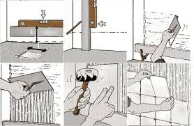 Installing Wall Tile How To Install Wall Tile In Bathroom