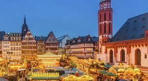 jewels tours german markets