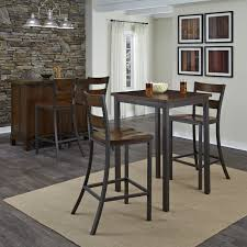 Reclaimed Wood Bistro Table Our Cabin Creek Collection Conveys A Reclaimed Wood Vintage Feel