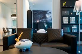 boutique canapé canapé contemporain en cuir par marcel wanders 3 places