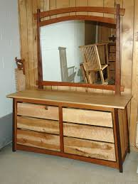 bedroom furniture birdseye maple