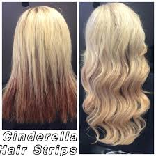 cinderella hair extensions cinderella hair strips cinderella hair extensions
