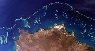 Map Of Coral Reefs Nasa U0027s Coral Campaign Will Raise Reef Studies To A New Level Nasa
