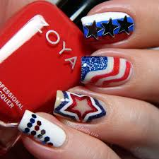 286 best 4th of july nail designs images on pinterest july 4th