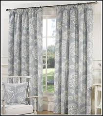 Blue Grey Curtains Creative Of Blue And Grey Curtains And Grey Blue Curtains