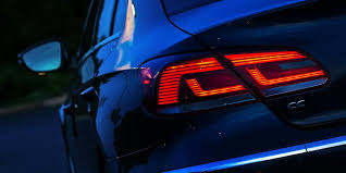 vw cc tail light bulb type best and worst tail lights cars