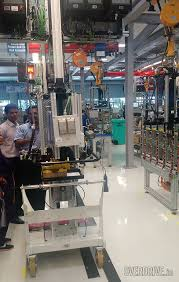 bmw manufacturing plant in india motors opens a plant in chennai starts assembly of bmw