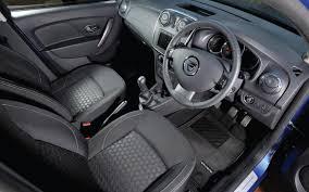 renault sandero 2017 interior dacia sandero laureate 2013 interior u2013 front seat driver
