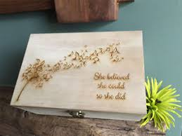 personalized wooden keepsake box personalised wooden keepsake box jewellery box trinket box memory