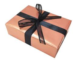 copper wrapping paper wrapping paper 500mm x 60m metallic gold pearl copper ebay
