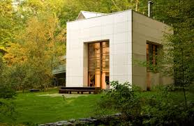 Modern Design House Bridge House Gluck