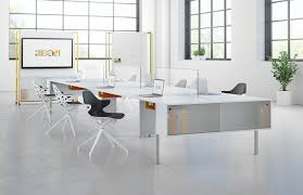 Desk Divorce Alberta Perform Enhance Evolve With Gunnar Office Furnishings