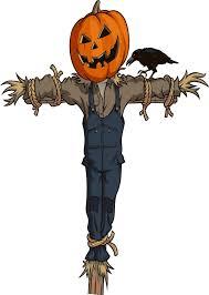 scarecrow halloween scarecrow 3 wall decor nostalgia decals