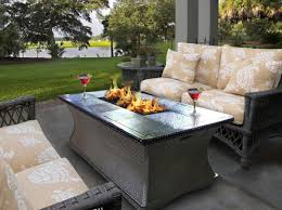 unique fire pits table outdoor rectangular fire pits beautiful rectangle fire pit