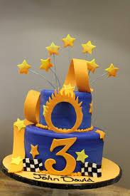 hotwheels inspired birthday cake from cinotti u0027s bakery
