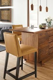 Dining Room Bar Furniture by 24 Best Modern Counter U0026 Bar Stools Images On Pinterest Counter