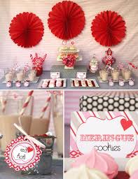 Valentine S Day Table Decorations Ideas 40 best baby boy u0027s valentine u0027s day birthday party images on