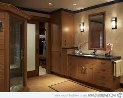 bathroom cabinet design 15 traditional bathroom cabinets design home design lover