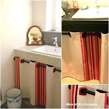 rideau pour placard cuisine rideau pour placard cuisine rideau pour cacher meuble cuisine