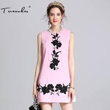 popular pink boutique dress women buy cheap pink boutique dress