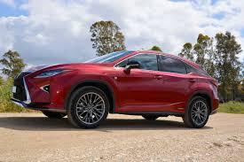 lexus rx 400h prezzo lexus rx prezzi allestimenti e motorizzazioni u2013 motori it