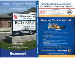 home depot r9214 black friday 2016 redford chamber directory by redford chamber of commerce issuu