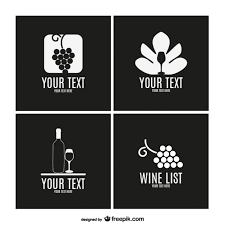 wine label template collection free vector free vectors ui