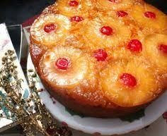 paula deen u0027s pineapple upside down cake recipe food pinterest