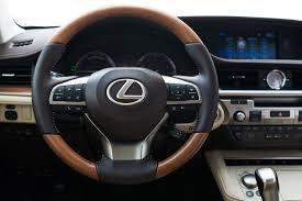 lexus es interior what u0027s new for 2016 lexus es 300h