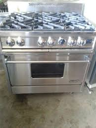 Jenn Air 36 Gas Cooktop Jenn Air Refrigerador 3 Puertas Appliances In Hayward Ca Offerup