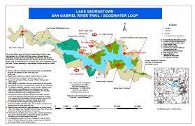 Georgetown Map Dare To Ascend Trail Run Us Race Calendar