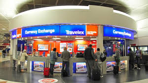 bureau de change travelex avoid the bureaux de shortchange the times