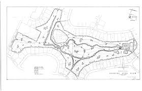 Country Club Floor Plans Park Planning And Development Park Master Plans Fairfax County