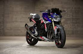suzuki gsr750 yoshimura special edition the highest number of