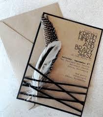 wedding invitations handmade 37 unique handmade wedding invitations care2 healthy living