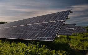 guide to solar panels and solar inverter equipment selection