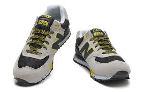 Comfortable New Balance Shoes Comfortable New Balance Ml574 Men U0027s Casual Shoes Sand Black