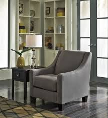 Accent Chair Maier Charcoal Accent Chair 4520021 Chairs Boyer U0027s