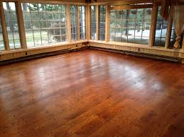 replacing an floor to again go green floors eco