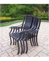 Patio High Chairs Great Deals On High Back Patio Chairs