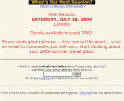 doc reunion invitation wording u2013 class reunion invitation