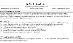 Waitress Job Resume by Server Waiter Resume Templates Waitress Cv Example For Restaurant